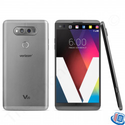 Unlocked Verizon Smartphone LTE | LG V20 VS995 -- 64GB (Titan)