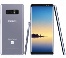 Unlocked Samsung Galaxy Note 8 Smartphone | SM-N950U -- 64GB | GSM (Grey)