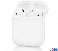Apple Airpods -- In-Ear-Bluetooth-Wireless Headphones w/ Case | MMEF2AM/A | (White)