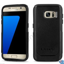 Otterbox Commuter Series Black Shell Case for Samsung Galaxy S7 -- (Black)