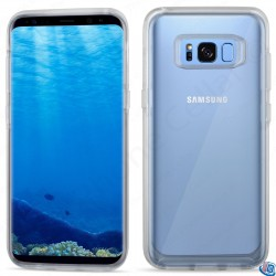 Otterbox Symmetry Series Case for Samsung Galaxy S8 -- (Crystal Clear)