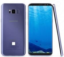 Unlocked Samsung Galaxy S8 Smartphone| SM-G950 (G950N) -- GSM | 64GB (Orchid Gray)