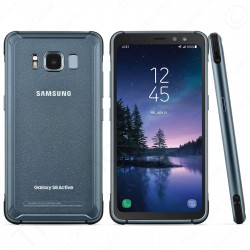 Unlocked T-Mobile Samsung Galaxy S8 Active Smartphone | SM-G892U -- 64GB -- GSM | (Gray)