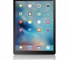 Apple iPad Air 2 16GB, Wi-Fi Only, 9.7in - Space Gray