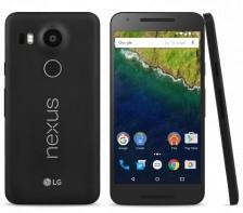 Unlocked LG Google Nexus 5X Smartphone | H791 -- 16GB -- 4G LTE/GSM | (Carbon Black)