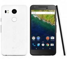 Unlocked LG Google Nexus 5X Smartphone | H791 -- 16GB -- 4G LTE/GSM | (Quartz)