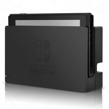 Nintendo Switch Charging Dock ** Missing Accessories - See Details **