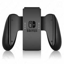 Genuine Nintendo Switch Joy-Con Grip | HAC-011 (Black)