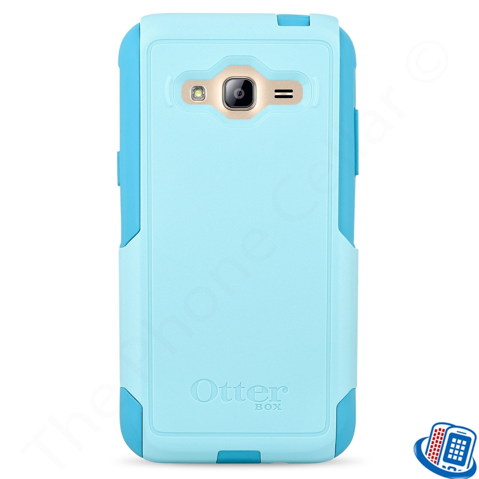 Otterbox Commuter Series Shell Case for Samsung Galaxy J3 V