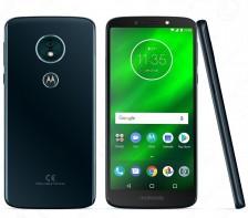 Unlocked Motorola - Moto G6 Play Cell Phone| XT1922 -- 32GB Memory (Deep Indigo)