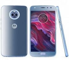 Unlocked Motorola Moto X4 Smartphone | XT1900-1 -- 32GB -- GSM |  Sterling Blue
