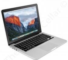 """Apple MacBook Pro Retina 13.3"""" Intel Core i5 2.7GHz 8GB 128GB 2015 MF839LL/A"""