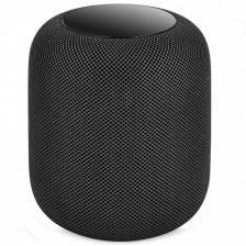 Apple HomePod Home Smart Speaker   MQHW2LL/A   (Space Gray)