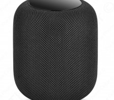 Apple HomePod Home Smart Speaker | MQHW2LL/A | (Space Gray)