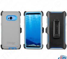 Otterbox Defender Series Case for Samsung Galaxy S8+ (Marathoner Gray)