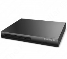 Insignia DVD Player | NS-HDVD18 (Black)
