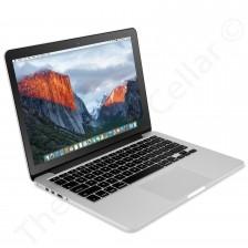 """Apple MacBook Pro 2015   MF840LL/A - Intel Core i5 - 13.3"""" Display    2.7GHz -- 8GB/256GB"""