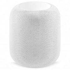 Apple HomePod Home Smart Speaker   MQHV2LL/A (White)