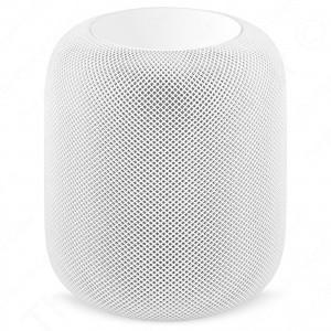 Apple HomePod Home Smart Speaker | MQHV2LL/A (White)