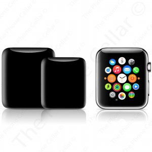 Original Apple Watch 'Series 0' Replacement Digitizer for 42mm LCD Display