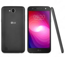 Unlocked LG X Charge Android Smartphone | M322 - 16GB (Black)