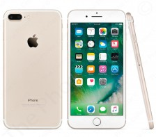 Unlocked Apple iPhone 7 Plus Smartphone | GSM - A1784 - 32GB (Gold)