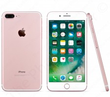 Unlocked Apple iPhone 7 Plus Smartphone | GSM - A1784 - 32GB (Rose Gold)