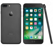 Unlocked Apple iPhone 7 Plus Smartphone | GSM - A1784 - 32GB (Black)