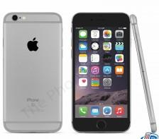 Unlocked Apple iPhone 6S Plus Smartphone | 128GB - GSM (Gray)