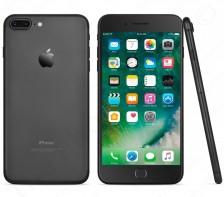 Unlocked Apple iPhone 7 Plus Smartphone | A1784 - 32GB - GSM (Black)