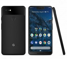 Unlocked Verizon Google Pixel 3 XL Smartphone | 128GB - CDMA + GSM | (Just Black)