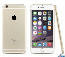 Unlocked Apple iPhone 6S Plus Smartphone | 16GB - GSM - A1634 (Gold)