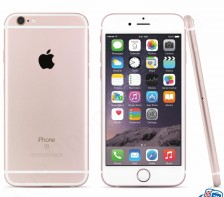 Unlocked Apple iPhone 6S Plus Smartphone | 16GB - GSM - A1634 (Rose Gold)