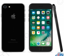 Unlocked AT&T Apple iPhone 7 Smartphone | A1778 - 128GB - GSM (Jet Black)