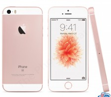 Unlocked Apple iPhone SE | 16GB - GSM - A1662 | Space Gray Silver Gold Rose Gold