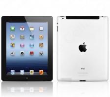 "Verizon Apple iPad 2 9.7"" Tablet | MC755LL/A - 16GB - WiFi + 3G | (Black)"