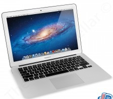 "Apple MacBook Air 13.3"" |  Intel Core i5/ 1.6GHz - 4GB/256GB SSD | 7.2 MJVG2LL/A - 2015"