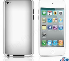 Apple iPod Touch 4th Generation | 8GB (White)