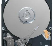 "2.5"" HDD Fujitsu MHY2250BH 250GB SATA Apple Firmware Hard Drive Laptop 5400RPM"