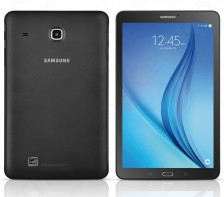 "Samsung T-Mobile Galaxy Tab E T377T Android Tablet 8"" 16GB Wi-Fi + LTE Black"