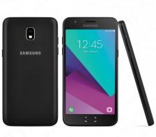 Unlocked Samsung Galaxy J3 Smartphone | SM-J337U - 16GB (Black)