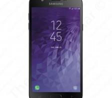 Unlocked Samsung Galaxy J737U 32GB 4G LTE GSM Smartphone (Black)