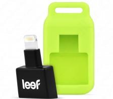 Leef - iAccess 3 Lightning MicroSD Card Reader