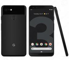 Unlocked Verizon Google Pixel 3 Smartphone | 64GB - GSM/CDMA (Just Black)