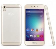 Unlocked BLU Grand M2 3G Cell Phone - Dual Sim | 8GB (Gold)