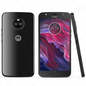 Unlocked Motorola Moto X4 Smartphone | 32GB - GSM - XT1900-1 (Super Black)