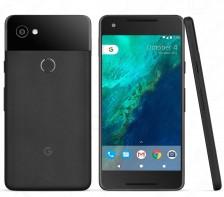 Unlocked Verizon Google Pixel 2 XL Pure Android Smartphone | 64GB (Just Black)