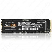 Samsung (MZ-V7E500) 500GB 860 EVO SATA III M.2 Internal SSD V-NAND